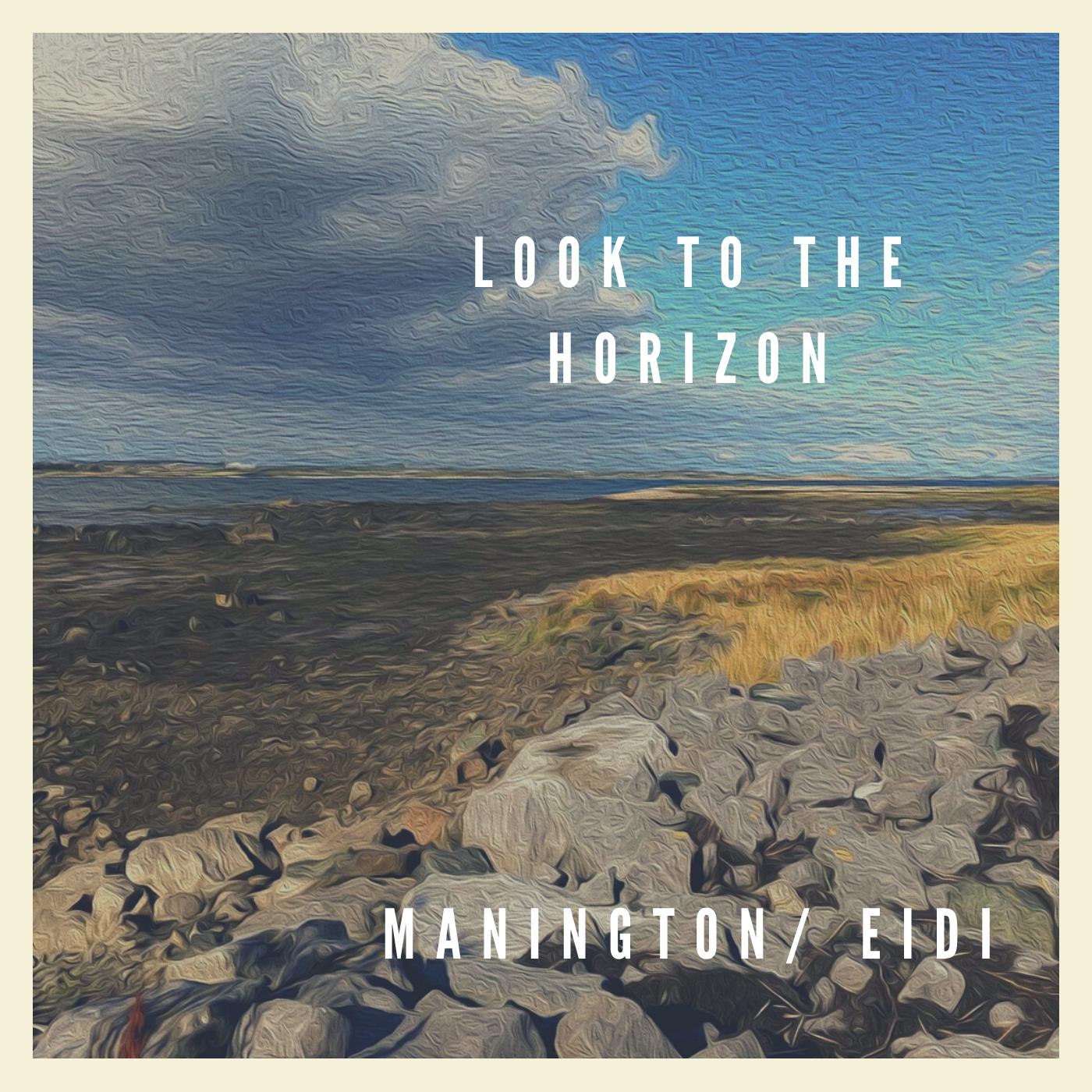 Look to the Horizon - Track Artwork